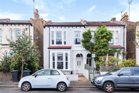 4 bedroom terraced house to rent - Raleigh Road, Harringay, London, N8