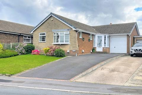 3 bedroom bungalow for sale - Markbrook Drive, High Green, Sheffield, South Yorkshire