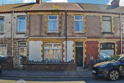 3 bedroom terraced house for sale - Margaret Street, Port Talbot, Neath Port Talbot. SA13 1YP