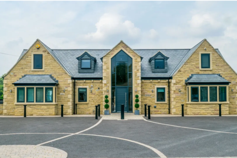 5 bedroom property for sale - Back Lane, Leeds, West Yorkshire, LS12 5HJ