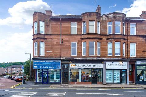 2 bedroom flat for sale - 1/2, 507 Clarkston Road, Glasgow, G44