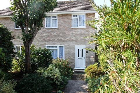 3 bedroom semi-detached house to rent - Chirgwin Road, Truro, TR1