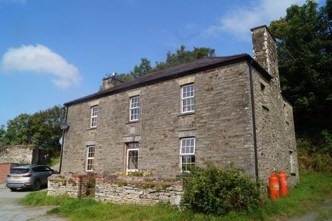 Farm for sale - Brongest, Newcastle Emlyn, Ceredigion SA38 9HA