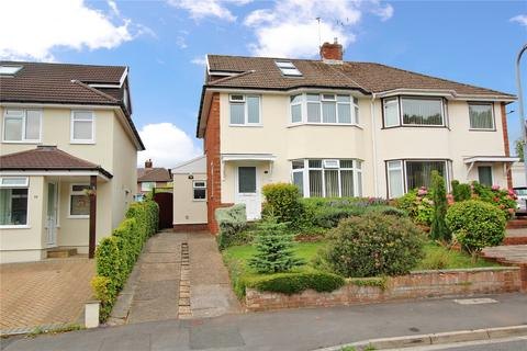 4 bedroom semi-detached house for sale - Leven Close, Lakeside, Cardiff, CF23