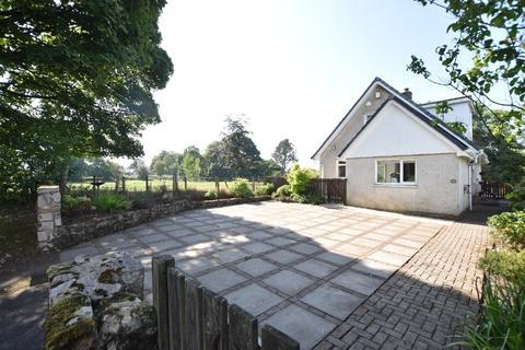 4 bedroom detached house for sale - Sycamore Way, Carmunnock, Glasgow, G76 9DB