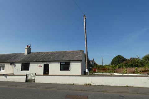 2 bedroom semi-detached bungalow for sale - Dial Place, Eaglesfield, Lockerbie, DG11 3PA