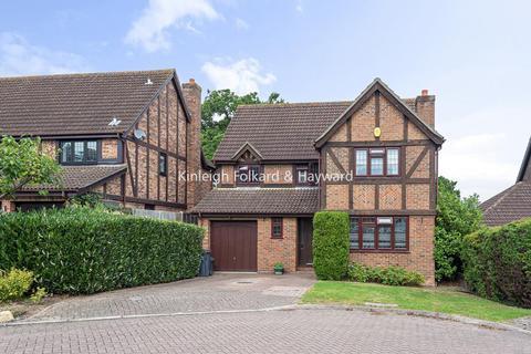 4 bedroom detached house for sale - Beechwood Rise, Chislehurst