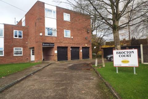 2 bedroom apartment to rent - Brocton Court, Cavendish Road