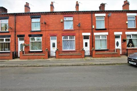 2 bedroom terraced house for sale - Hengist Street, Bolton, Greater Manchester, BL2 6BR
