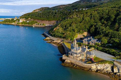 14 bedroom detached house for sale - Coesfaen, Abermaw, Gwynedd