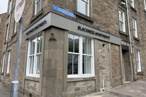 2 bedroom flat to rent - Blackness Street, West End, Dundee, DD1