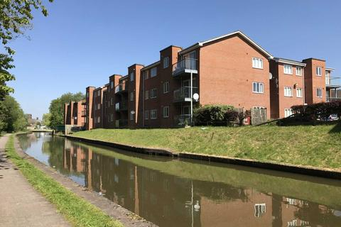 2 bedroom flat to rent - Tudor Court, Sunny Bank, Burslem