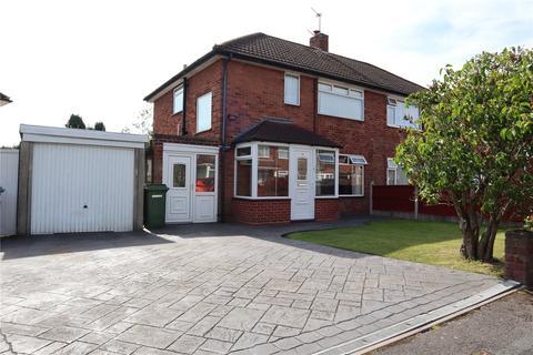 3 bedroom semi-detached house for sale - Longdon Avenue, Wolverhampton, WV4