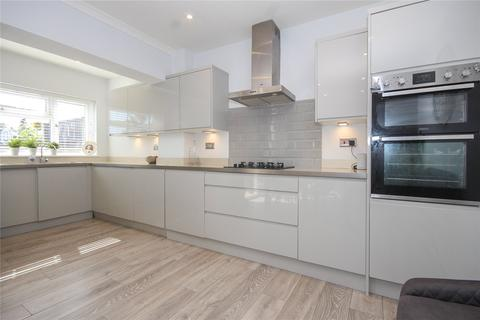 4 bedroom end of terrace house for sale - Valley Road South, Codicote, Hitchin, Hertfordshire