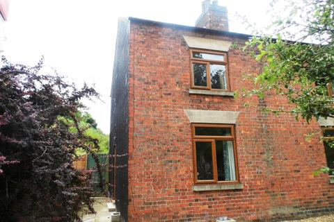 1 bedroom cottage to rent - High Dyke Cottages, Great Ponton, NG33