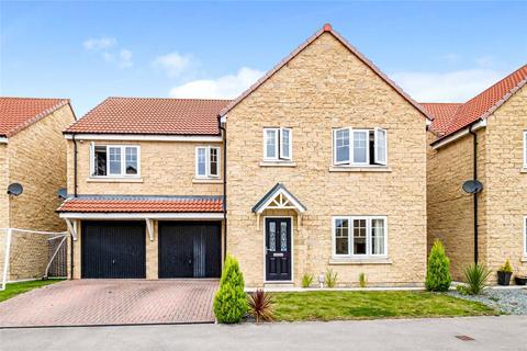 5 bedroom detached house for sale - Hampstead Gardens, Kingswood, Hull, HU7