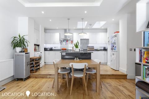 3 bedroom terraced house for sale - Glading Terrace N16