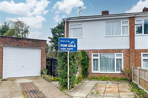 3 bedroom semi-detached house for sale - Farnham Road, BRANKSOME, Poole, Dorset