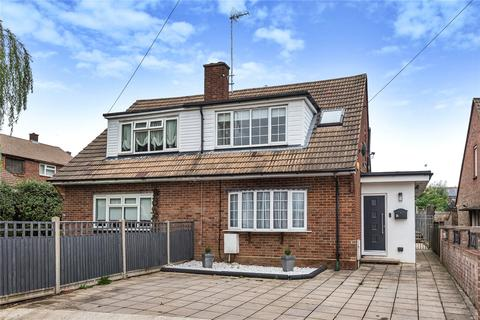 2 bedroom semi-detached house for sale - Ryecroft Crescent, Barnet, EN5