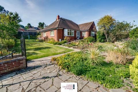 3 bedroom detached bungalow for sale - Cross Street, Bramley