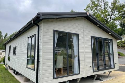 2 bedroom mobile home for sale - Sunseeker Sensation 2021 Holiday Home, West Witton or Harmby