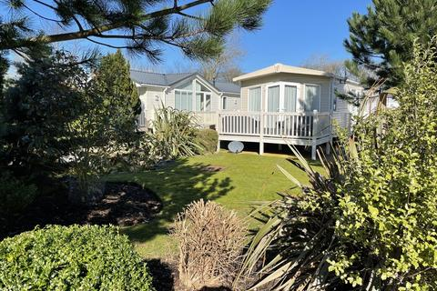 2 bedroom mobile home for sale - Westlake 2014 Holiday Home, West Witton or Harmby