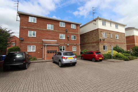 2 bedroom apartment to rent - Henley Court, Gainsborough
