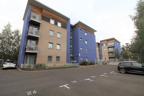 2 bedroom apartment for sale - Cubitt Way, WOODSTON, Peterborough, PE2