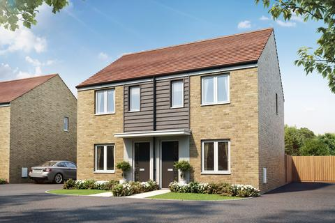 2 bedroom end of terrace house for sale - Plot 247, The Alnwick Special  at Cleevelands, Bishop's Cleeve  GL52