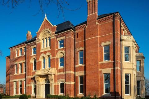 2 bedroom apartment for sale - The Grange, Gwendolyn Drive, Coventry, CV3