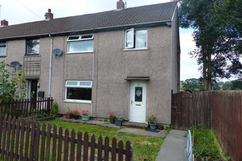 3 bedroom end of terrace house for sale - Warwick Drive, Earby