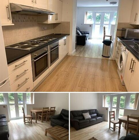 6 bedroom house share to rent - St Helens avenue, Brynmill, Swansea,