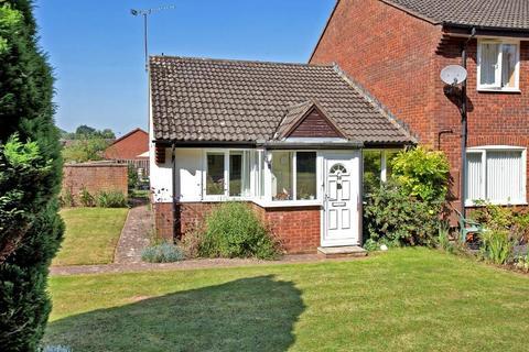 2 bedroom bungalow for sale - Celandine Mead, Taunton TA1