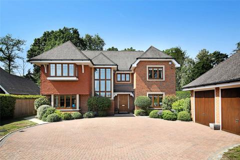 5 bedroom detached house for sale - Princess Grove, Seer Green, Beaconsfield, Buckinghamshire, HP9