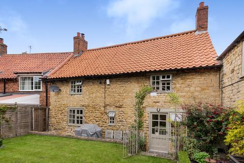 3 bedroom terraced house for sale - Barnes Lane, Wellingore, LN5
