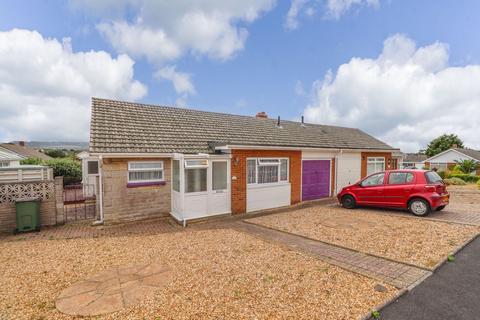 2 bedroom semi-detached bungalow for sale - Whitecross Avenue, Shanklin