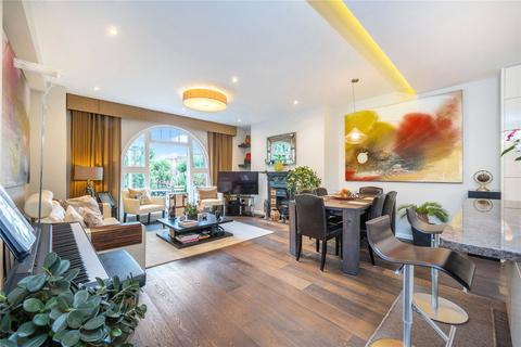 5 bedroom flat for sale - Morshead Mansions, Morshead Road, London