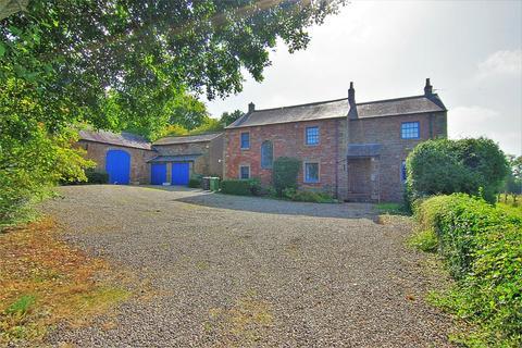 4 bedroom detached house for sale - Walton, Brampton