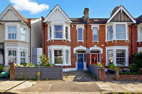 4 bedroom end of terrace house for sale - Herongate Road, Aldersbrook