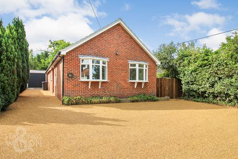 3 bedroom detached bungalow for sale - Norwich Road, Costessey