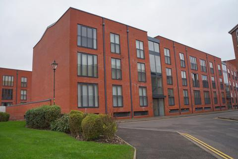 2 bedroom apartment to rent - Ascote Lane, Dickens Heath, Solihull, West Midlands, B90
