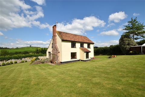 3 bedroom detached house for sale - Burlescombe, Tiverton, Devon, EX16