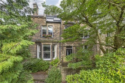 2 bedroom apartment for sale - Grove Road, Ilkley