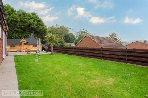 3 bedroom detached house for sale - Edward Street, Whitworth, Rochdale, Greater Manchester, OL12