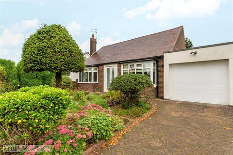 2 bedroom detached bungalow for sale - Marsden Close, Thornham, Rochdale, Lancashire, OL16