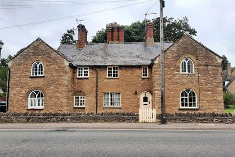 2 bedroom semi-detached house to rent - Turvey, Bedfordshire