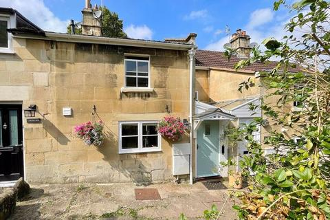 2 bedroom terraced house for sale - Chapel Row, Bathford