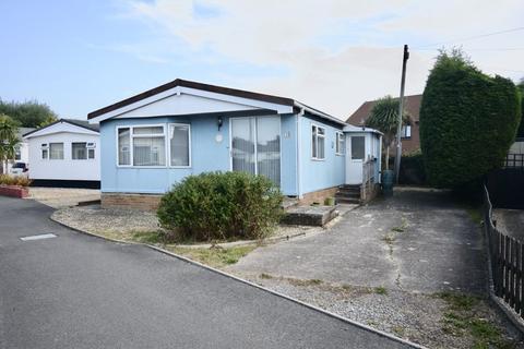 3 bedroom park home for sale - Strode Road, Clevedon