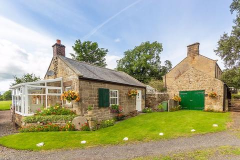 2 bedroom detached bungalow for sale - The Old Smithy, Elsdon
