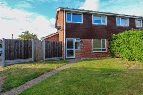 3 bedroom semi-detached house for sale - The Shrublands, Horsford, Norwich